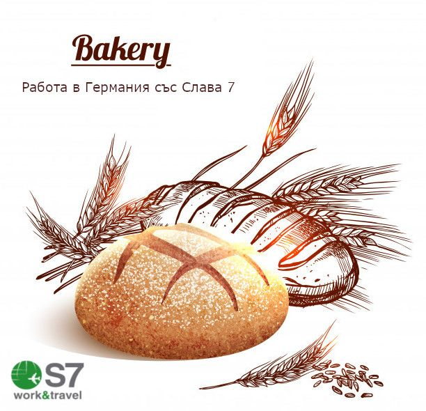 Работа в Германия / Позиция: Пекари - Wedemark -  район Хановер