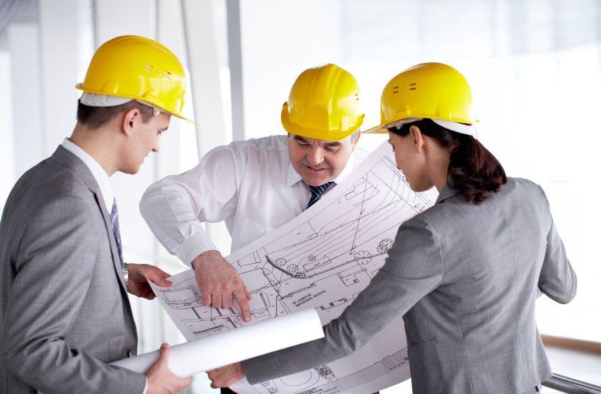 Работа в Исландия/ Позиция: Строителни техници