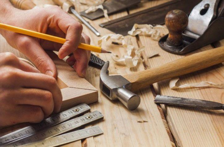 Работа в Холандия / Позиция: Дърводелци