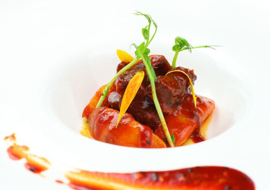 Работа в Швеция / Позиция: Chef de partie