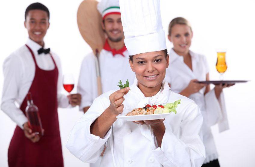 Работа в Малта / Позиция: Хотелски персонал