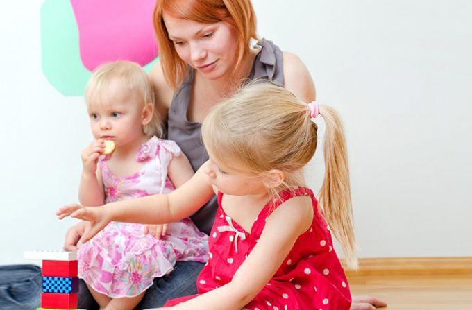 Работа в Швейцария / Позиция: Домашна помощница/Детегледачка