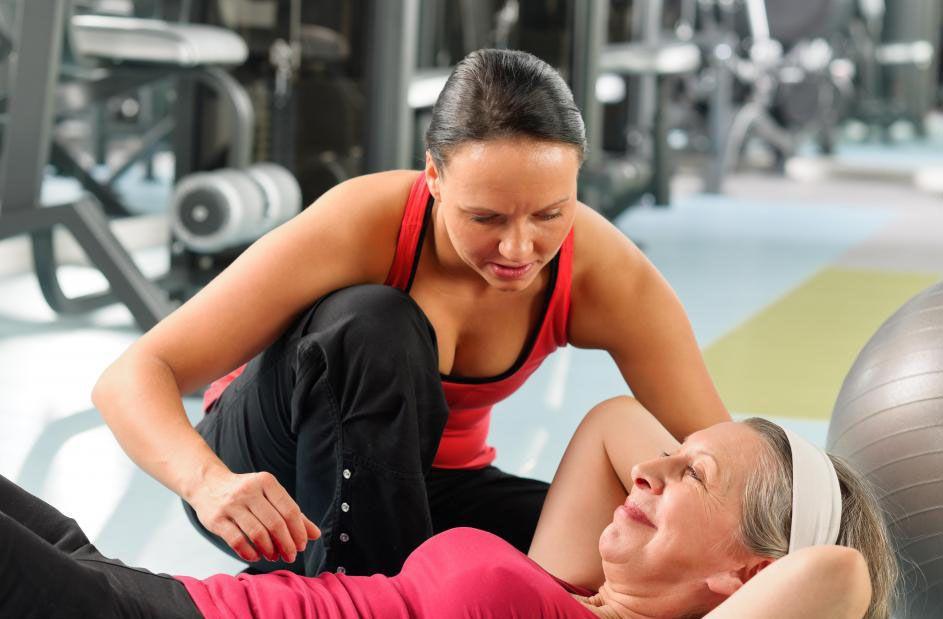 Работа в Кувейт/ Позиция: Фитнес Инструктори