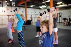 Работа в Кувейт/ Позиция: Фитнес Инструктори на деца