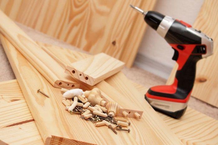 Работа в Северна Германия/ Позиция: Дърводелци