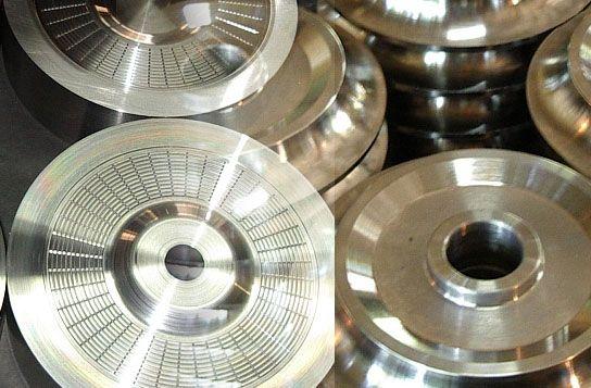 Работа в Германия / Позиция: ЦПУ металурзи