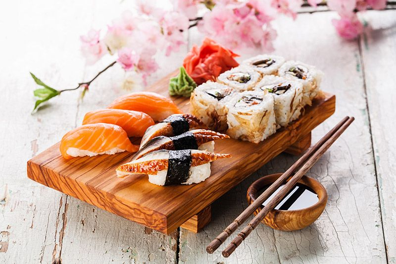 Работа в Кипър, Лимасол/ Позиция: Sushi Chef