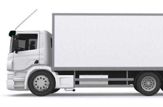 Работа в Англия : Позиция Шофьор на камион ( 7.5 т)